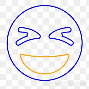 Emoji - Emoji Smiley Drawing Tongue PNG