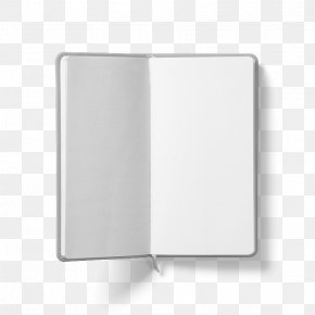 Open The Book - Notebook Notepad Download Computer File PNG