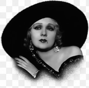 Actor - Anita Page Hollywood The Broadway Melody Actor Silent Film PNG