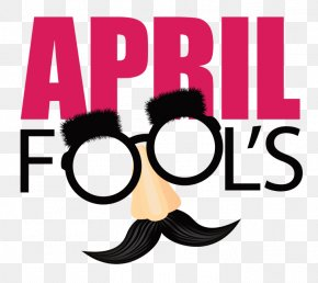 April - April Fool's Day Practical Joke Clip Art PNG