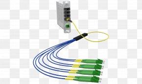 Optical Fiber - Network Cables Optical Fiber Optics Broadband Computer Network PNG