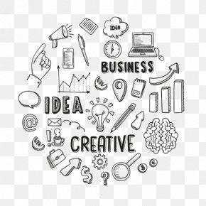 Black Lines Business Design - Consultant Business Management Service Company PNG