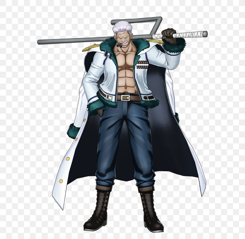 Monkey D. Luffy One Piece: World Seeker Smoker PlayStation 4, PNG, 622x800px, Monkey D Luffy, Action Figure, Bandai Namco Entertainment, Cold Weapon, Costume Download Free