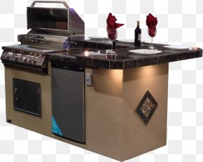 Gas Bar Party - Barbecue Outdoor Cooking Grilling Kitchen PNG