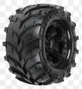 Car Tires - Pro-Line Radio-controlled Car Tire Wheel PNG