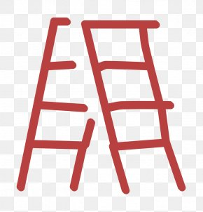 Plastic Chair - Building Icon Construction Icon Contructor Icon PNG