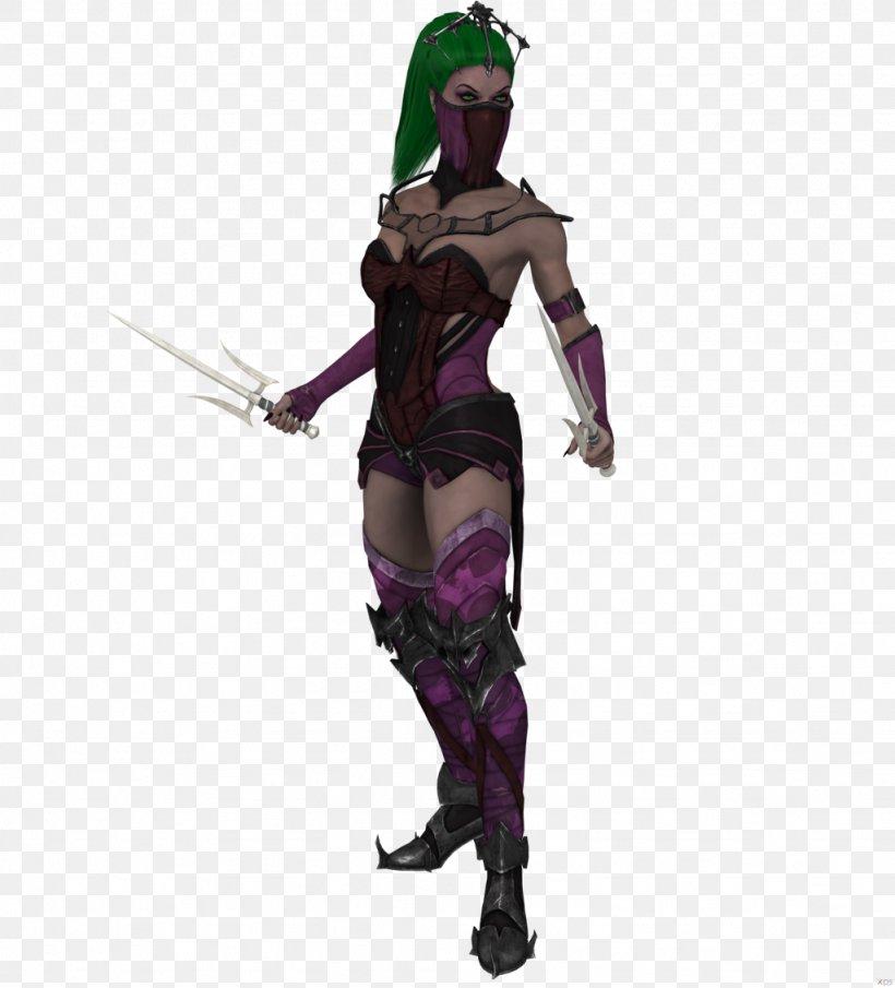Mileena Mortal Kombat X Scorpion D Vorah Art Png 1024x1131px