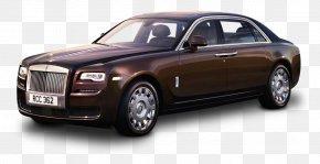 Rolls Royce Ghost Series II Car - Car Rolls-Royce Ghost Luxury Vehicle Rolls-Royce Camargue PNG