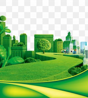 Fresh School - Text Lawn Green Illustration PNG