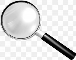 Loupe Image - Virtual Magnifying Glass Light Magnification PNG