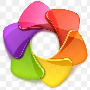 Coin - MacOS Mac App Store Analog Signal PNG