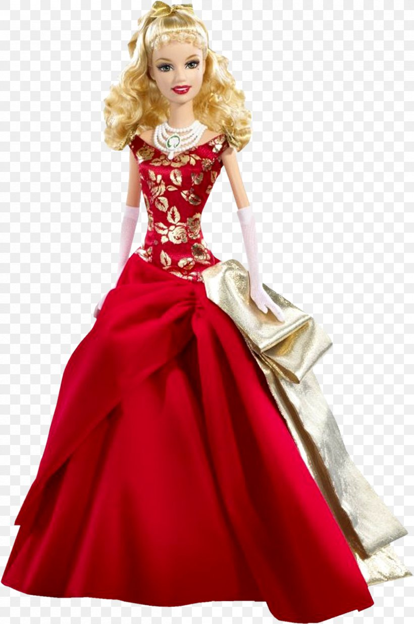 Eden Starling Amazon Com A Christmas Carol Barbie Doll 2008 Png