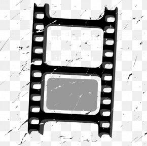 Film - Film Cinema Clapperboard Clip Art PNG