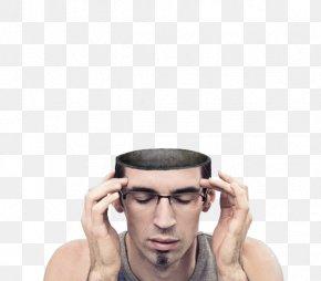 Thinking Man - Stupidity Mind Ignorance Thought PNG