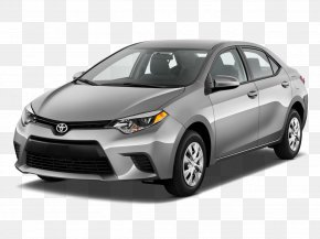 Toyota Clipart - 2015 Toyota Corolla L Used Car 2015 Toyota Corolla S Plus PNG