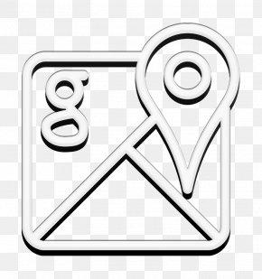 Logo Number - Google Logo Background PNG