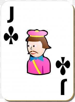 Jack - Playing Card Jack Spades Valet De Pique Card Game PNG