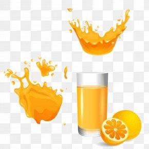 Orange Juice - Orange Juice Fruit PNG