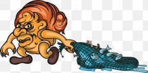 Monster Fish - Royalty-free Photography Clip Art PNG