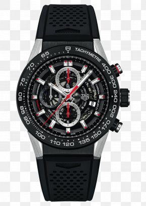 C - Watch TAG Heuer Chronograph Jewellery Breitling SA PNG
