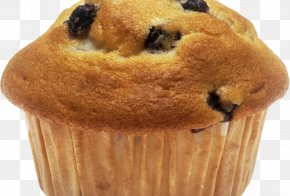 Bread - English Muffin Fruitcake Spotted Dick Cupcake PNG