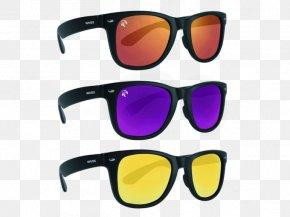 Sunglasses - Goggles Sunglasses Plastic PNG