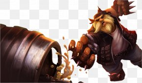 League Of Legends - League Of Legends World Championship Edward Gaming Riot Games Video Game PNG