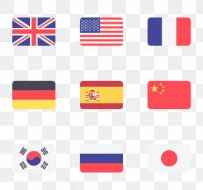 American Flag - National Flag Flags Of The World Flag Of The United Kingdom PNG