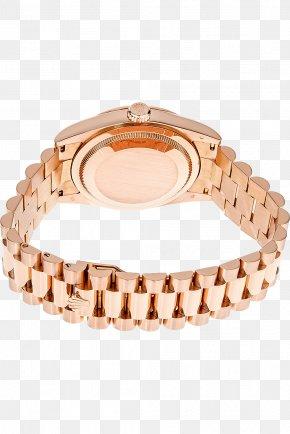 Watch - Watch Strap Rolex Day-Date Bracelet PNG