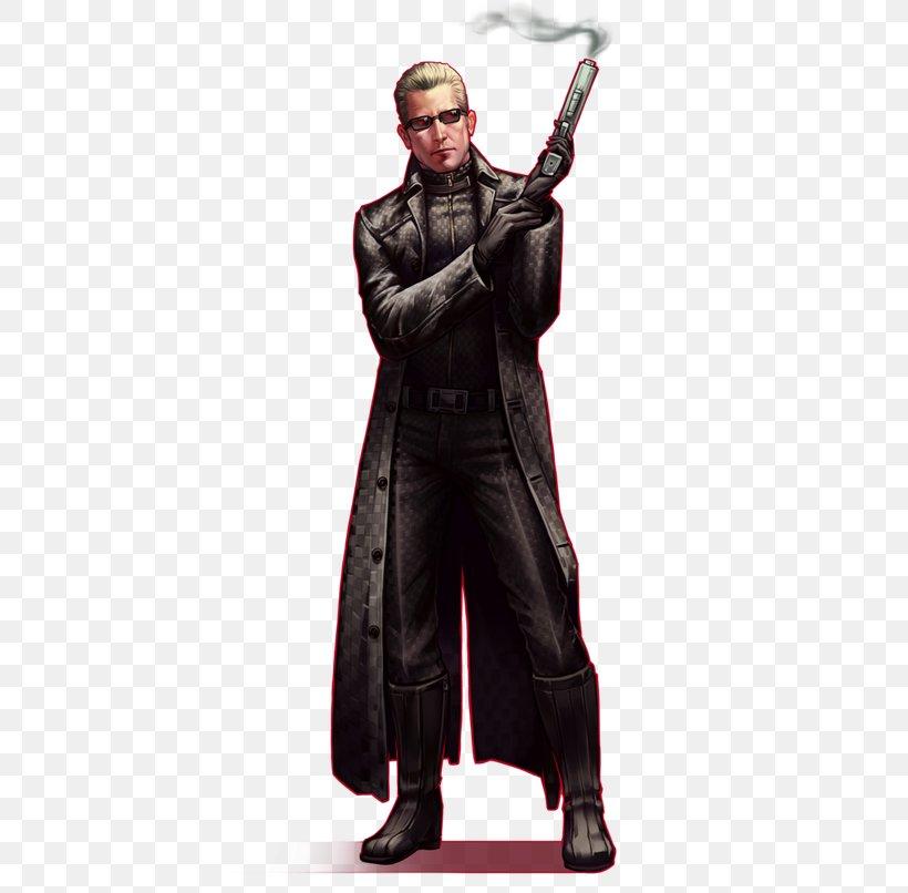 Resident Evil 5 Albert Wesker Chris Redfield Jill Valentine Png 520x806px Resident Evil Action Figure Albert