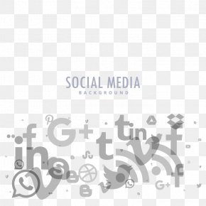 Vector Social Network - Social Media Marketing Social Network Icon PNG