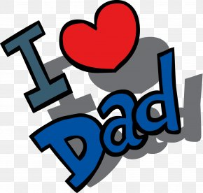Fathers Day File - Fathers Day Gift Clip Art PNG
