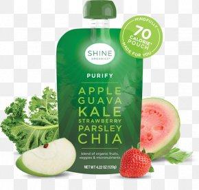 Organic Food Brands - Organic Food Baby Food Smoothie Natural Foods Juice PNG