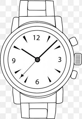 Splint Cliparts - Pocket Watch Clip Art PNG
