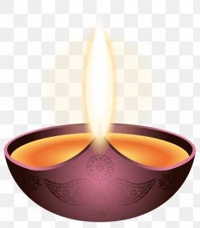 Diwali - Diwali Diya Clip Art Image PNG