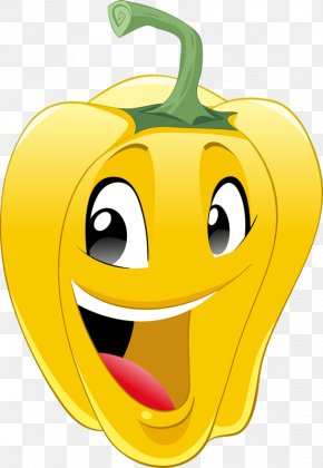 Fruits And Vegetables, Melons Funny Smiley - Vegetable Child Royalty-free Illustration PNG
