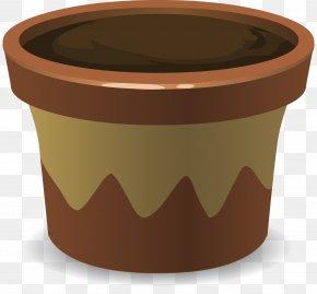 Pot - Flowerpot Houseplant Clip Art PNG