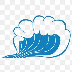 Wave - Wind Wave Clip Art PNG