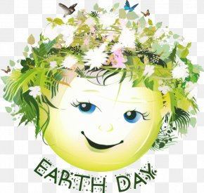 Celebrating Earth Day April 22 Mother Nature PNG