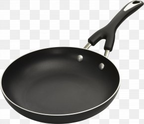 Frying Pan Image - Cookware And Bakeware Kitchen Utensil Non-stick Surface Kitchenware PNG