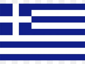 Greece - Flag Of Greece National Flag Gallery Of Sovereign State Flags PNG