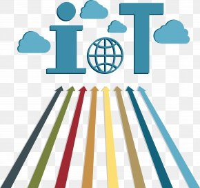 Why The Internet Of Things - Internet Of Things Clip Art Vector Graphics Cloud Computing PNG