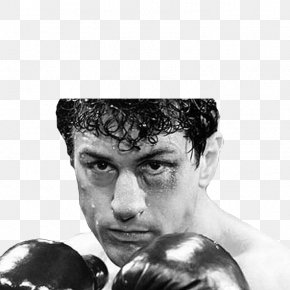 Boxing - Jake LaMotta Raging Bull Boxing Academy Award For Best Actor PNG
