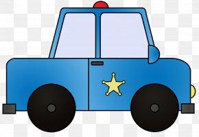 Police Cliparts Transparent - Police Car Clip Art: Transportation Clip Art PNG