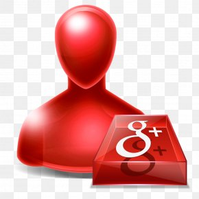 Google Plus - Social Media YouTube Avatar Icon Design PNG