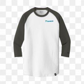 Raglan Sleeve - T-shirt Raglan Sleeve Baseball Uniform PNG