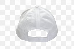 Back - Headgear Baseball Cap PNG