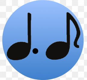 Quarter Note Picture - Quarter Note Dotted Note Musical Note Sixteenth Note Clip Art PNG