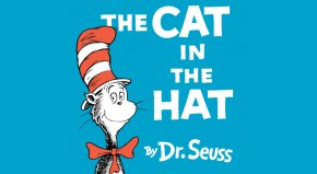 Cat In The Hat - The Cat In The Hat Comes Back Hop On Pop Green Eggs And Ham Hardcover PNG