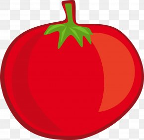 Red Tomatoes - Veggie Burger Vegetable Vegetarian Cuisine Fruit Clip Art PNG